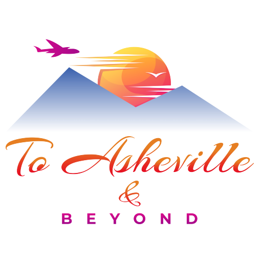 To Asheville & Beyond