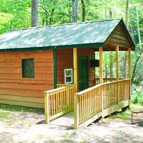 Black Mountain NC Lodging, Cabins, Hotels
