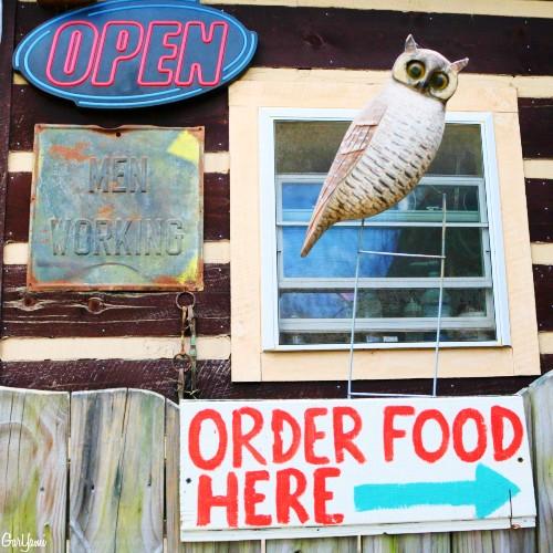 Black Mountain NC Restaurants