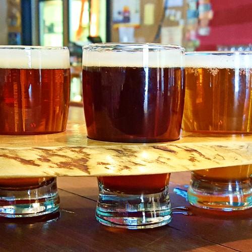 Brevard NC Breweries