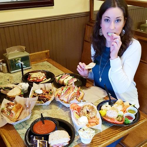 Hendersonville NC Restaurants