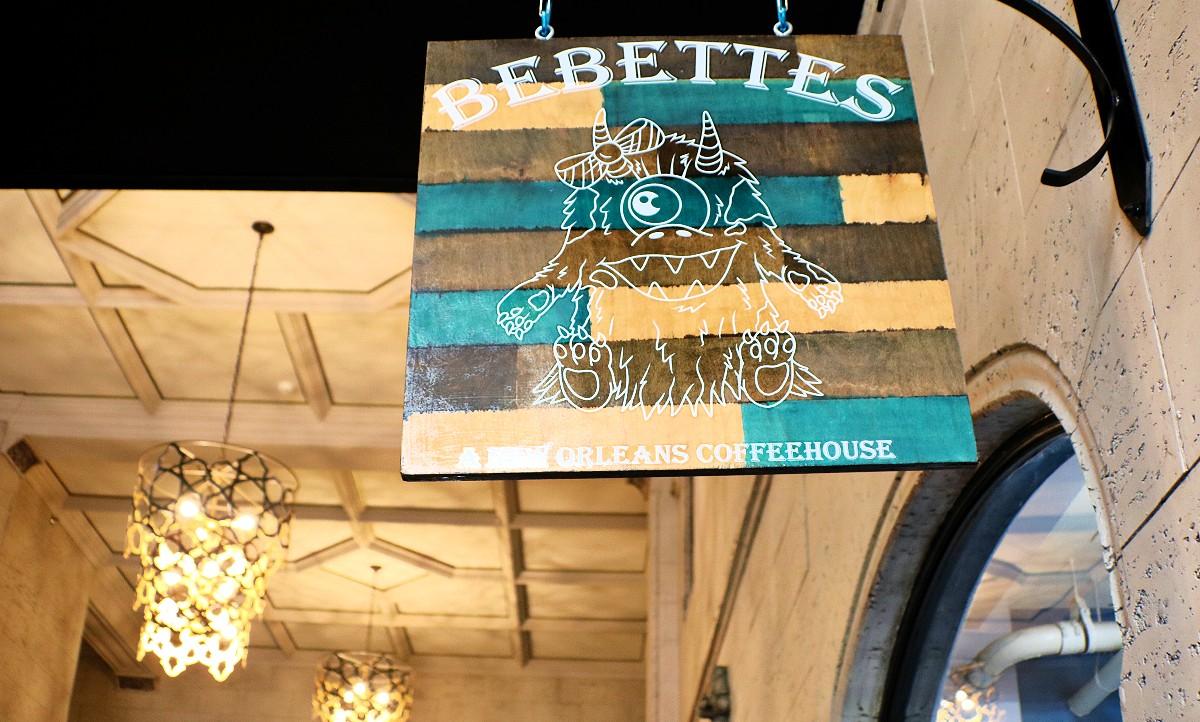 Bebette's Inside The Grove Arcade - Asheville NC