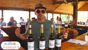 Parker Binns Vineyard